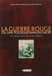 Aurore Monod Becquelin et Alain Breton - .