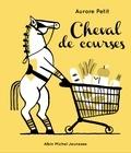 Aurore Petit - Cheval de courses.