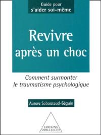 Aurore Sabouraud-Séguin - .