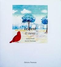 Aurore Texereau et Luisa Attala - Le vent.