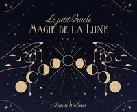 Aurore Widmer - Le petit oracle Magie de la Lune - Avec 55 cartes.