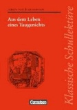 Aus dem Leben eines Taugenichts - Text und Materialien.