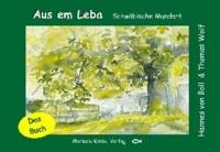 Aus em Leba - Das Buch - Schwäbische Mundart.