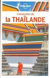 Austin Bush - L'essentiel de la Thaïlande.