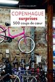 Austin Sailsbury - Copenhague surprises - 500 coups de coeur.
