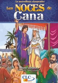 Les Noces de Cana - Le merveilleux charpentier.pdf