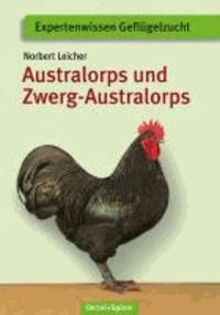 Australorps und Zwerg-Australorps.
