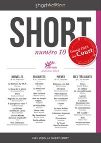 Auteurs Collectif et Jaillon Lydie - SHORT 10 - Automne 2014.