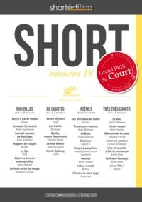 Auteurs Collectif - SHORT 18 - Automne 2016.