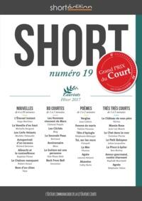 Auteurs Collectif - SHORT 19 - Hiver 2017.