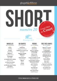 Auteurs Collectif - SHORT 20 - Printemps 2017.
