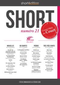 Auteurs Collectif - SHORT 21.