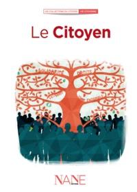 Auteurs divers - Le citoyen.