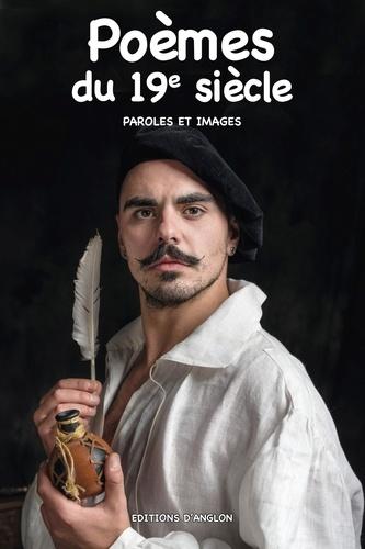 Auteurs Multiples - POEMES DU 19e SIECLE - Images et Poésies.
