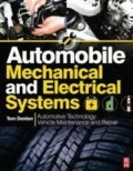 Automobile Mechanical and Electrical Systems.