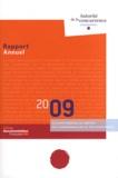 Autorité de la concurrence - Autorité de la concurrence - Rapport annuel 2009. 1 Cédérom