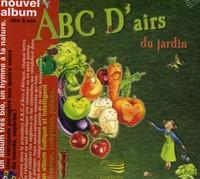 Les Temps Chauds - Au fil de l'air - Volume 3, Fleur de sable CD audio.