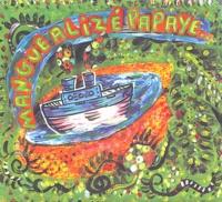 Les Temps Chauds - Au fil de l'air - Volume 4, Mangue Alizé Papaye... CD audio.