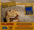 Jean Andreo - Circulation coincée. 1 CD audio