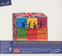 The fantastikids - I have a dream. 1 CD audio