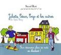 Sophie Charp - Juliette, César, Enzo et les autres. 1 CD audio
