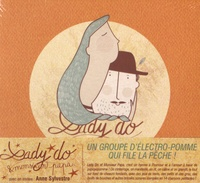 Dorothée Daniel et Frédéric Feugas - Lady Do & Monsieur Papa. 1 CD audio