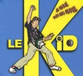 Hervé Mabille - Le Kid : je serai guitare héros - CD audio.
