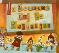 Mandarine - Le Nouveau Bal de Mandarine. 1 CD audio