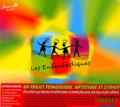 Jean Nô - Les Enfantastiques - Volume 6, Kaleidoscope. 1 CD audio