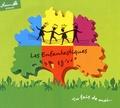 Monsieur Nô - Les Enfantastiques - Volume 10, Tu fais de moi.... 1 CD audio