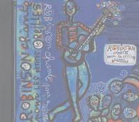 Robinson - Les Robinsonnades 1 - Robinson chante pour les petites oreilles. 1 CD audio