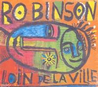 Robinson - Les Robinsonnades 2 - Loin de la ville. 1 CD audio
