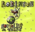 Robinson - Les Robinsonnades 3 - Nouvelles de Mars. 1 CD audio