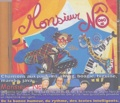 Jean Nô - Monsieur Nô - CD Audio.