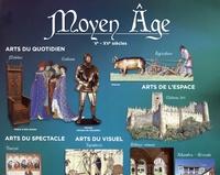 Panorama de lhistoire des arts et de la musique - Le Moyen Age, 2 posters.pdf