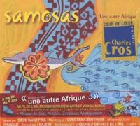 Ray Lema - Samosas. 1 CD audio