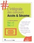 Aux concours.com - L'intégrale des concours Accès & Sésame.