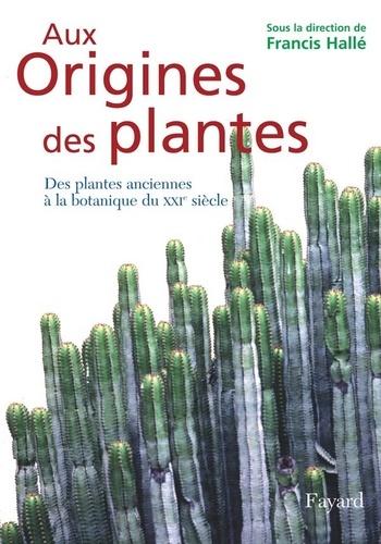 Aux origines des plantes, tome 1 - Format ePub - 9782213645469 - 49,99 €