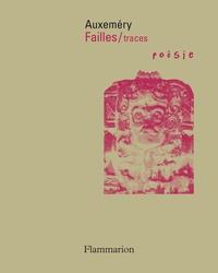 Auxeméry - Failles / traces.