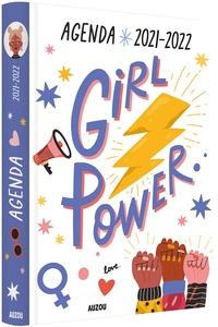 Auzou - Agenda Girl Power.