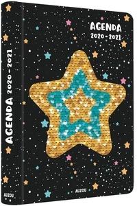 Auzou - Agenda Star.