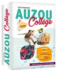 Auzou - Dictionnaire Auzou collège.