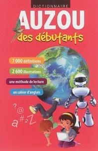 Dictionnaire Auzou des débutants.pdf