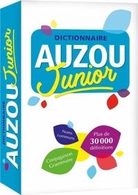 Auzou - Dictionnaire Auzou Junior - 7-11 ans.