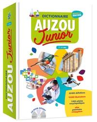 Auzou - Dictionnaire Auzou junior. 1 Cédérom