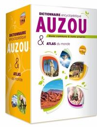 Dictionnaire encyclopédique Auzou & Atlas du monde.pdf