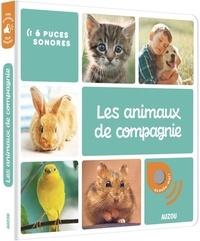 Auzou - Les animaux de compagnie.