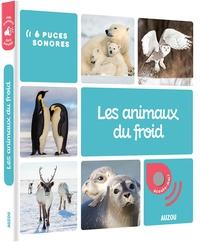 Auzou - Les animaux du froid.
