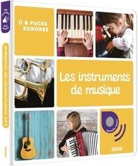 Auzou - Les instruments de musique.