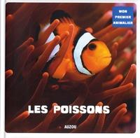 Les poissons -  Auzou pdf epub